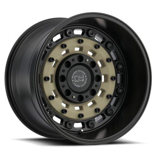 BLACK RHINO ARSENAL 20×12.0 8/180 ET-44 CB125.1 SAND ON BLACK