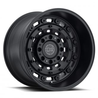 BLACK RHINO ARSENAL 20×12.0 8/180 ET-44 CB125.1 TEXTURED MATTE BLACK