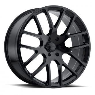 BLACK RHINO KUNENE 24×10 6/139.7 ET25 CB112.1 GLOSS BLACK