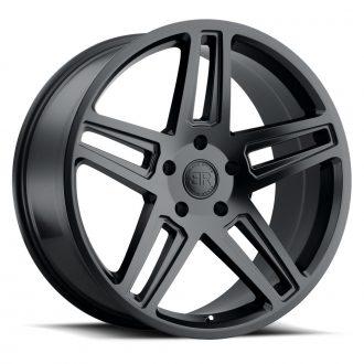 BLACK RHINO SAFARI 24×10 5/150 ET30 CB110.1 MATTE BLACK