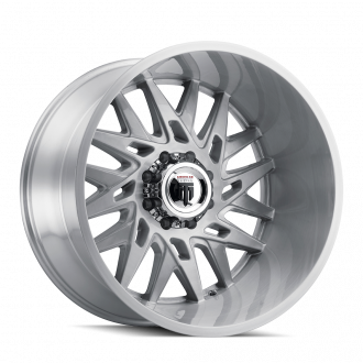 AMERICAN TRUXX AMERICAN TRUXX DNA AT184 BRUSHED TEXTURE 26X14 5-139.7 -76MM 87.1MM WHEELS