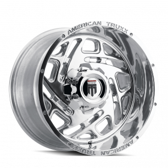 AMERICAN TRUXX AT1904-21242P AMERICAN TRUXX COSMOS AT1904 POLISHED 20X12 5-139.7/5-150 -44MM 110.5MM WHEELS
